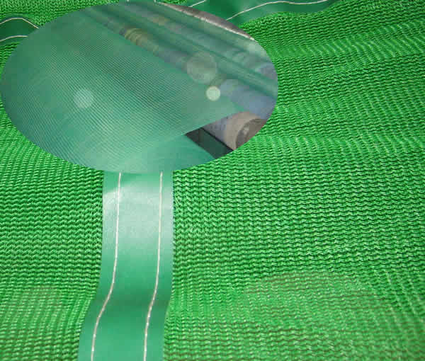 Construction Safety Net Hdpe Pvc Mesh Enclosure And
